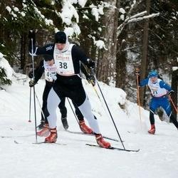 20. Tallinna Suusamaraton - Martin Maasik (38)