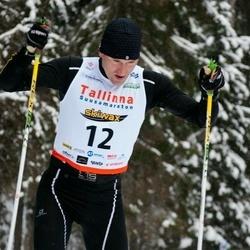 20. Tallinna Suusamaraton - Uku Karing (12)