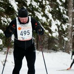 20. Tallinna Suusamaraton - Hardi Reiter (495)