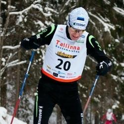 20. Tallinna Suusamaraton - Aivar Ridamäe (20)