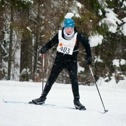 20. Tallinna Suusamaraton - Ahto Altmets (403)