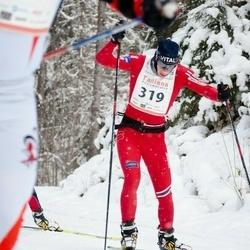 20. Tallinna Suusamaraton - Cristian Anton (319)