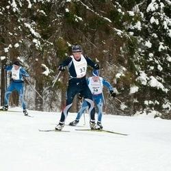 20. Tallinna Suusamaraton - Oleg Kovaljov (33)