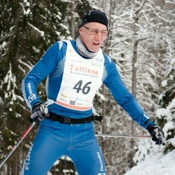 20. Tallinna Suusamaraton - Roland Toome (46)