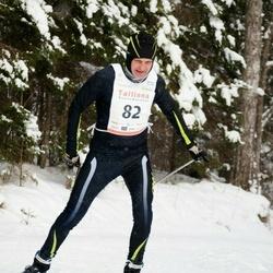 20. Tallinna Suusamaraton - Janek Punkov (82)