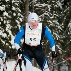 20. Tallinna Suusamaraton - Mikk Jakobson (55)