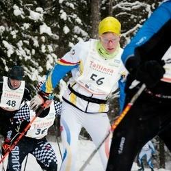 20. Tallinna Suusamaraton - Bret-Gregor Maidre (56)