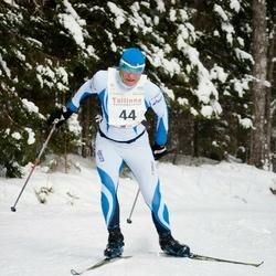20. Tallinna Suusamaraton - Viktor Shemarin (44)
