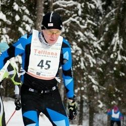 20. Tallinna Suusamaraton - Taavi Raudsaar (45)