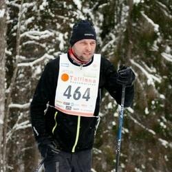 20. Tallinna Suusamaraton - Jaanus Sarapuu (464)