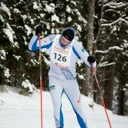 20. Tallinna Suusamaraton - Raimond Voolaid (126)