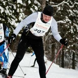 20. Tallinna Suusamaraton - Tauri Tikerpe (307)