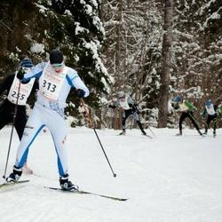20. Tallinna Suusamaraton - Kaspar Kaasla (313)