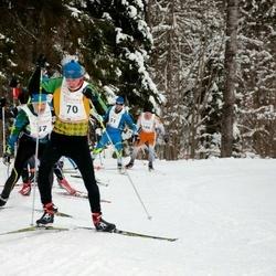 20. Tallinna Suusamaraton - Janek Resev (70)