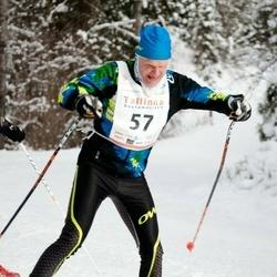 20. Tallinna Suusamaraton - Meelis Jürisaar (57)