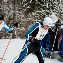 20. Tallinna Suusamaraton - Tiit Meidla (95)