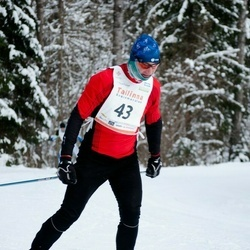 20. Tallinna Suusamaraton - Margus Kaasik (43)