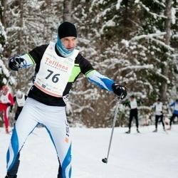 20. Tallinna Suusamaraton - Dmitri Aleksejev (76)