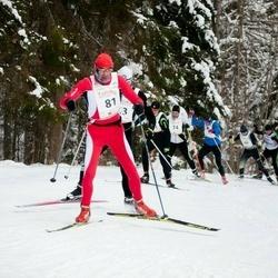 20. Tallinna Suusamaraton - Veljo Kattago (81)