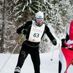 20. Tallinna Suusamaraton - Tarmo Kärdi (63)
