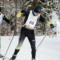 20. Tallinna Suusamaraton - Kaupo Jalasto (66)