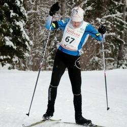 20. Tallinna Suusamaraton - Sille Rell (67)