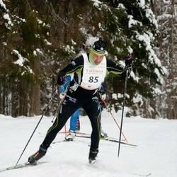 20. Tallinna Suusamaraton - Dag Kivila (85)