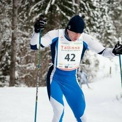 20. Tallinna Suusamaraton - Indrek Karolin (42)