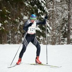 20. Tallinna Suusamaraton - Alexey Sergeev (121)