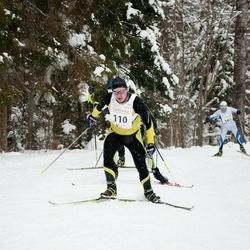 20. Tallinna Suusamaraton - Romet Rindberg (110)
