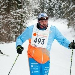 20. Tallinna Suusamaraton - Marti Viilu (493)
