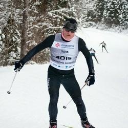 20. Tallinna Suusamaraton - Dmitry Parygin (4015)