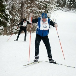 20. Tallinna Suusamaraton - Hanno Traks (80)