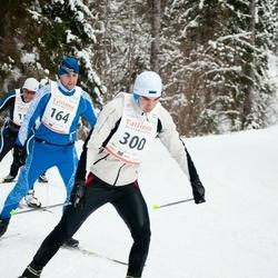 20. Tallinna Suusamaraton - Daniel Vasser (300)