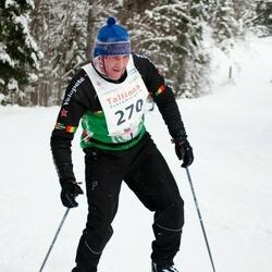 20. Tallinna Suusamaraton - Margus Kaupmees (270)