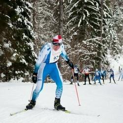 20. Tallinna Suusamaraton - Kalle Kiiranen (92)