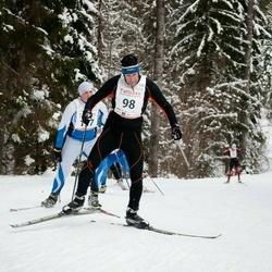 20. Tallinna Suusamaraton - Urmas Männa (98)