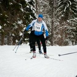 20. Tallinna Suusamaraton - Arno Pärna (149)
