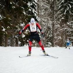 20. Tallinna Suusamaraton - Kalle Uiboleht (75)
