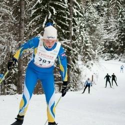 20. Tallinna Suusamaraton - Heleene Tambet (281)