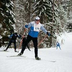 20. Tallinna Suusamaraton - Kuido Kond (179)