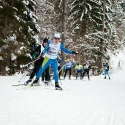 20. Tallinna Suusamaraton - Juhan Lukk (4013)