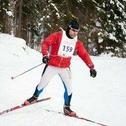 20. Tallinna Suusamaraton - Viktor Kassatkin (159)