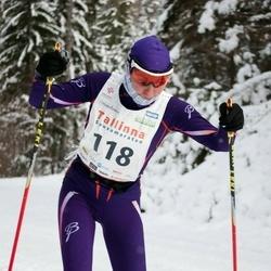 20. Tallinna Suusamaraton - Margit Ahu (118)