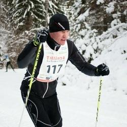 20. Tallinna Suusamaraton - Ott Reinaas (117)