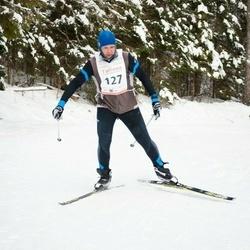 20. Tallinna Suusamaraton - Markko Abel (127)