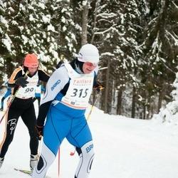 20. Tallinna Suusamaraton - Jaak Lukk (315)