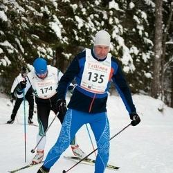 20. Tallinna Suusamaraton - Marek Järve (135)