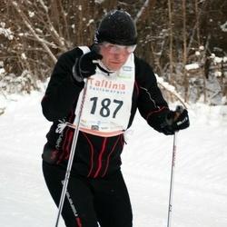 20. Tallinna Suusamaraton - Jan Minski (187)