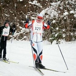 20. Tallinna Suusamaraton - Helgo Äkke (321)